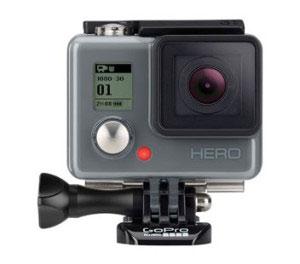 GoPro Drone voor een hoger perspectief